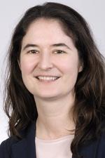 Prof. Dr. Silke Neuderth