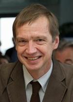 PD Dr. Heiner Vogel