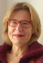Dr. Ulrike Worringen