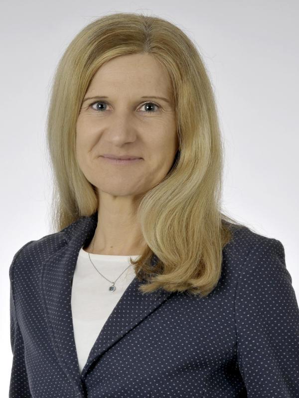 PD Dr. Karin Meng